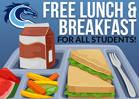 lunch breakfast free